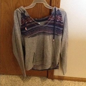 Maurices decorative hoodie